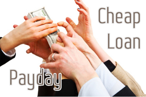 Cheap Payday Loan